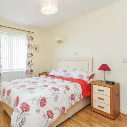 Rent this 2 bed house on Lavender Way in Hemsworth, WF9 4LT
