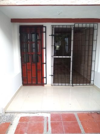 Rent this 2 bed apartment on Calle 29D in Dique, Cartagena