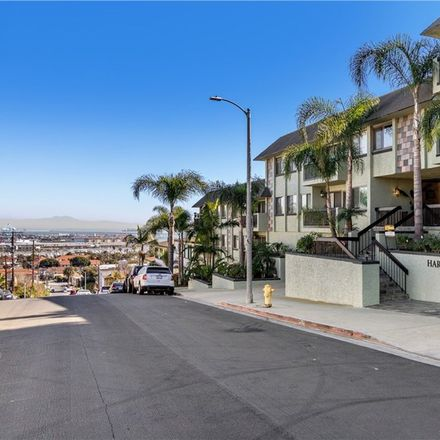 Rent this 2 bed condo on 741 West 24th Street in Los Angeles, CA 90731