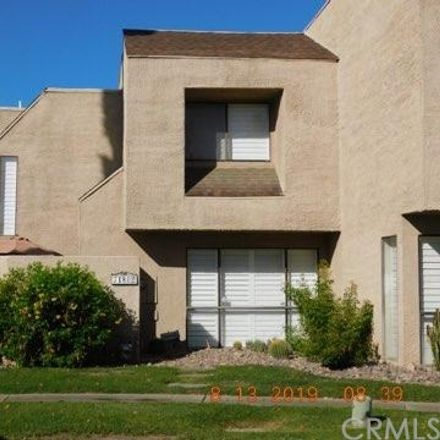 Rent this 3 bed townhouse on 71802 Eleanora Ln in Rancho Mirage, CA
