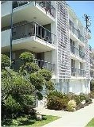Rent this 1 bed apartment on 228 Nieto Avenue in Long Beach, CA 90803