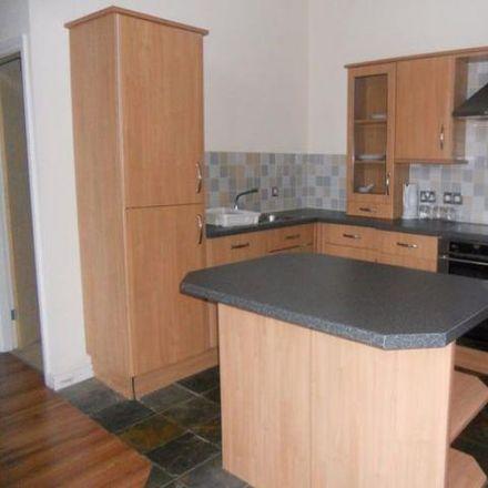 Rent this 2 bed apartment on Coogan Close in Carlisle CA2 5HF, United Kingdom