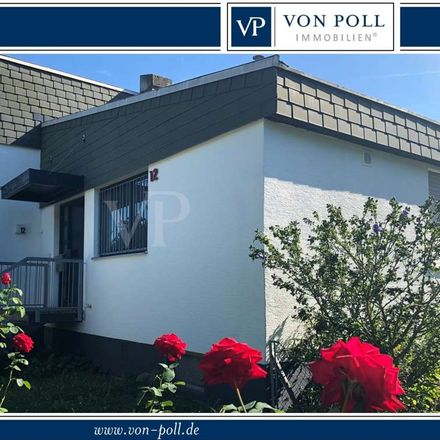 Rent this 5 bed townhouse on 61381 Friedrichsdorf