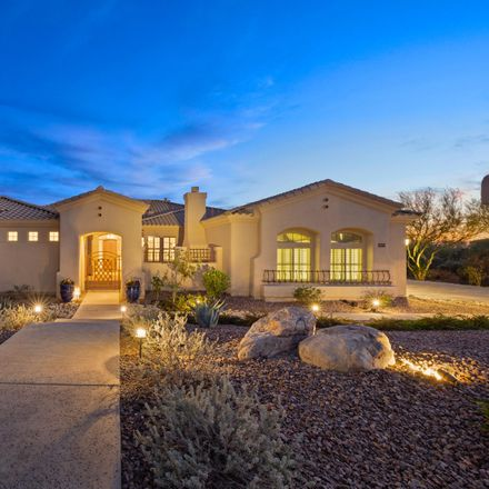 Rent this 4 bed house on 12073 East Lupine Avenue in Scottsdale, AZ 85259