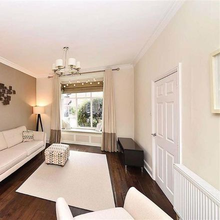 Rent this 3 bed house on South Grove in Alderley Edge SK9 7EP, United Kingdom
