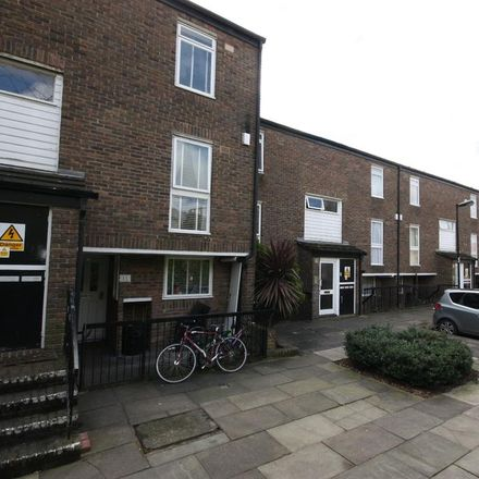 Rent this 2 bed apartment on Salters Road in London W10 5YP, United Kingdom