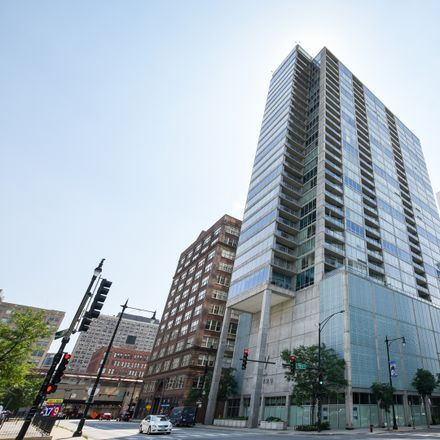 Rent this 1 bed loft on Vetro in 611 South Wells Street, Chicago