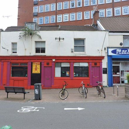 Rent this 4 bed apartment on Viva La Mexicana in 149 East Street, Bristol BS3 4EJ