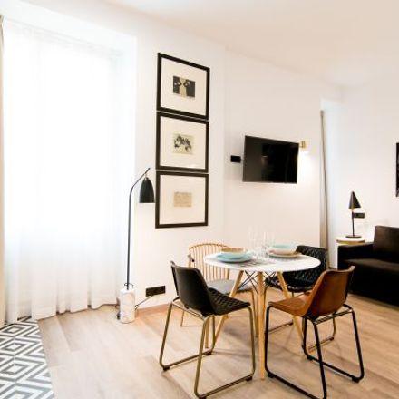 Rent this 2 bed apartment on Idealia in Carrer de les Carabasses, 46001 Valencia