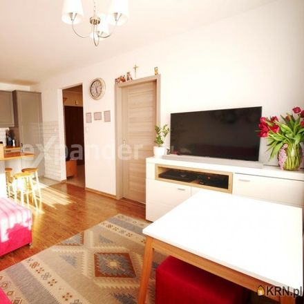 Rent this 3 bed apartment on Lwowska 81 in 35-620 Rzeszów, Poland