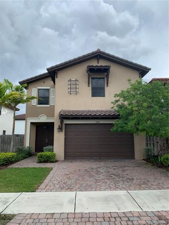 Rent this 4 bed house on 8741 Northwest 102nd Place in Doral, FL 33178