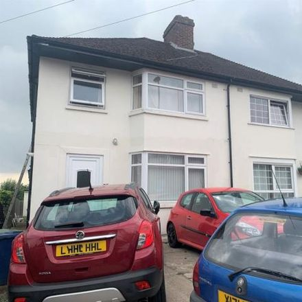 Rent this 1 bed room on 29 Crowell Road in Oxford, OX4 3LL