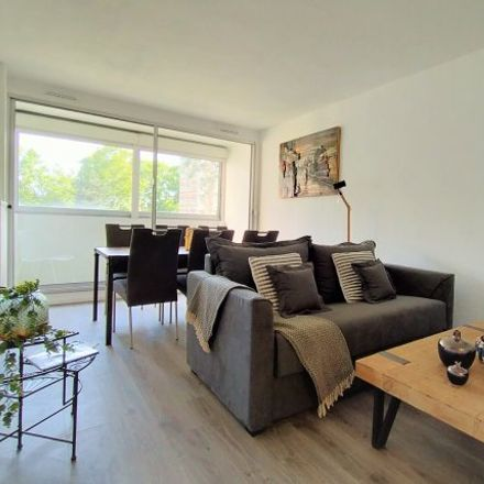 Rent this 3 bed apartment on 69 Rue Jules Michelet in 92700 Colombes, France