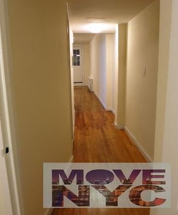 Rent this 1 bed apartment on 410 East 74th Street in New York, NY 10021