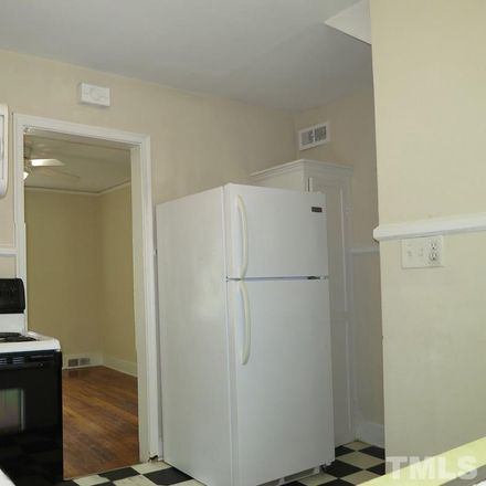Rent this 3 bed house on 507 Coolidge Street in Chapel Hill, NC 27516