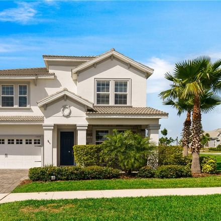 Rent this 5 bed house on 1400 Clubman Drive in ChampionsGate, FL 33896