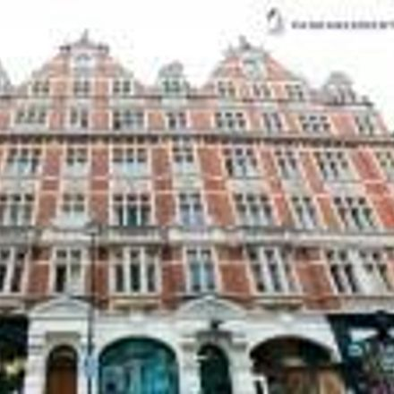 Rent this 1 bed apartment on Amorino in Cecil Court, London WC2N 4HE