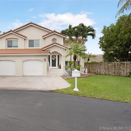 Rent this 4 bed house on 4450 Southwest 154th Avenue in Miami-Dade County, FL 33185