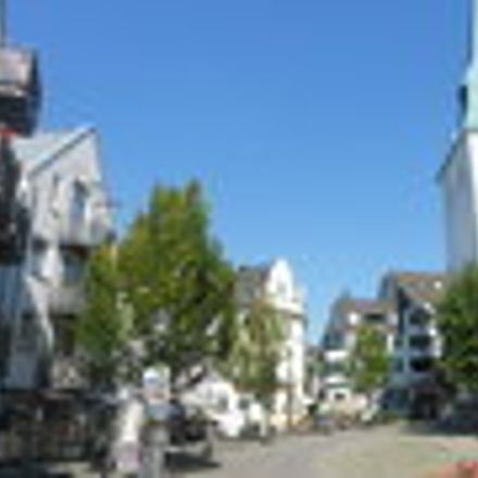 Rent this 2 bed apartment on Friedrich-Ebert-Straße 165-167 in 42719 Solingen, Germany