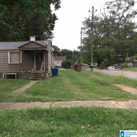 Rent this 2 bed house on Millard Fuller Rd in Fairfield, AL