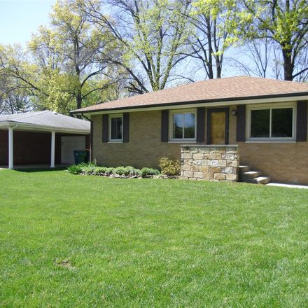 Rent this 2 bed house on Fairoaks Dr in Granite City, IL