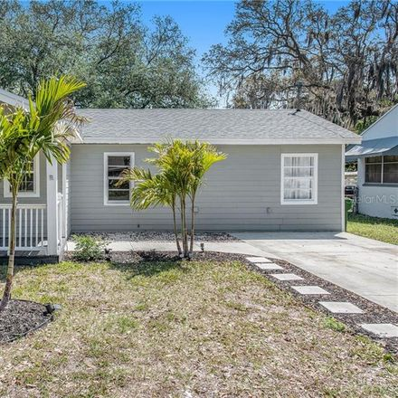Rent this 2 bed house on 8521 North Edison Avenue in Tampa, FL 33604