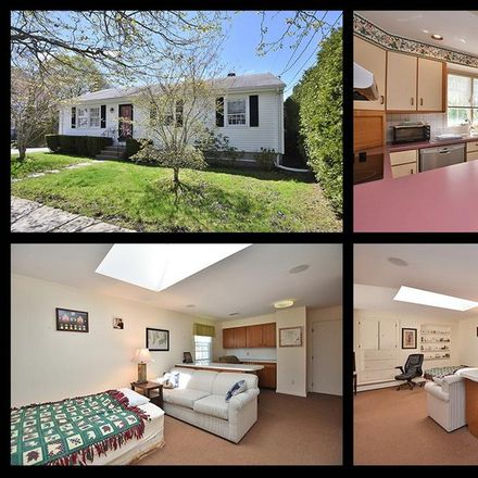 Rent this 3 bed house on 1 Narragansett Avenue in Newport, RI 02840