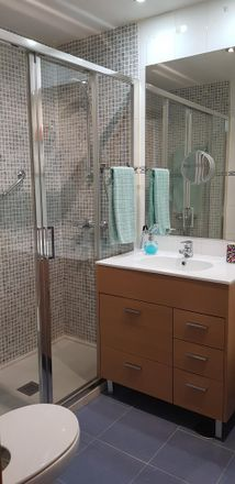 Rent this 3 bed room on Calle Rafael Alberti in 12, 28403 Collado Villalba