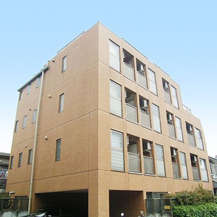 Rent this 0 bed apartment on unnamed road in Nogata, Nakano