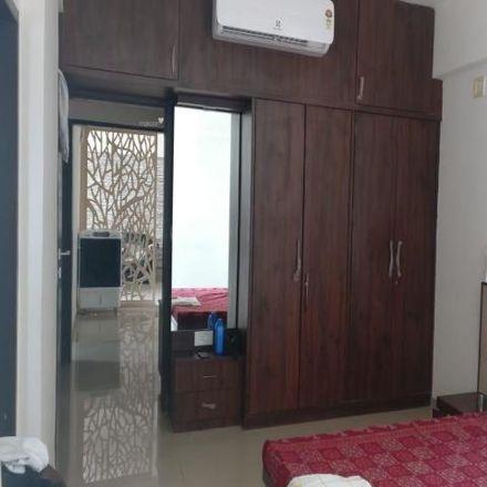 Rent this 3 bed apartment on Gotri in Vadodara - 390001, Gujarat