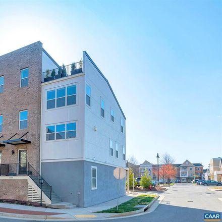 Rent this 4 bed loft on Ashlar Avenue in Crozet, VA 23932