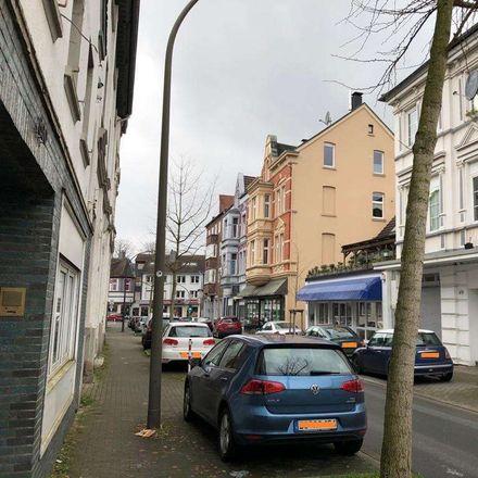 Rent this 3 bed apartment on Dortmund-Nette / Oestrich in 44359 Dortmund, Germany