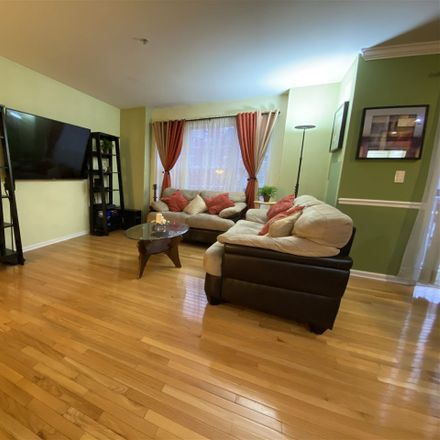 Rent this 2 bed condo on 14 Marina Drive in Bayonne, NJ 07002