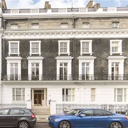 Rent this 2 bed apartment on 85 Onslow Square in London SW7 3LX, United Kingdom