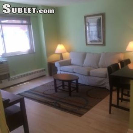 Rent this 1 bed apartment on Riverwest Condo in 2101 Chestnut Street, Philadelphia