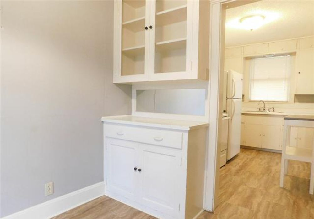 2 bed duplex at 1611 North Locust Street, Denton, TX 76201 ...