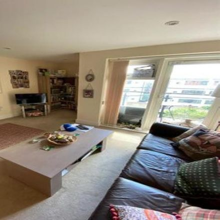 Rent this 1 bed apartment on Americanos in SA1 Swansea Waterfront, King's Road