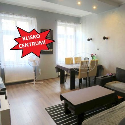 "Rent this 3 bed apartment on Publiczne Przedszkole ""Leonardo"" in Franklina Delano Roosevelta 15, 50-236 Wroclaw"