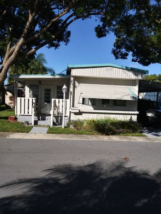 Rent this 2 bed house on 47th Ave N in Saint Petersburg, FL