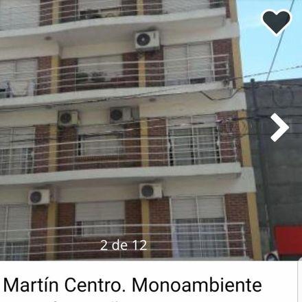 Rent this 0 bed condo on 85 - Salguero 2401 in Partido de General San Martín, General San Martín