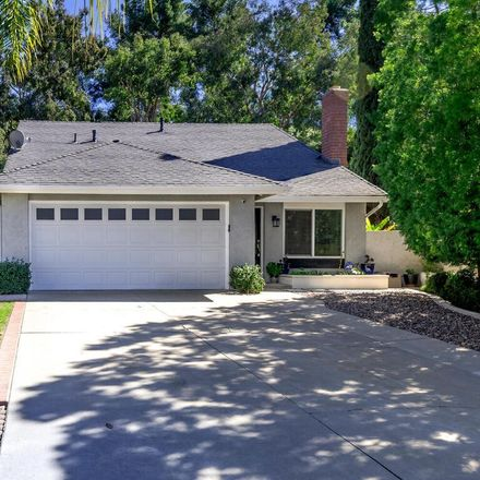 Rent this 4 bed house on 27132 Via Noveno in Mission Viejo, CA 92691