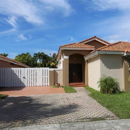 Rent this 3 bed house on 1032 Northwest 130th Avenue in Tamiami, FL 33182