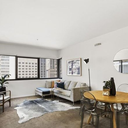 Rent this 2 bed apartment on The Foundry in Little Collins Street, Melbourne VIC 3000