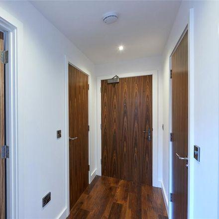 Rent this 2 bed apartment on New Bridge Street in Salford M3 1NQ, United Kingdom