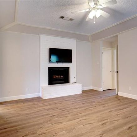 Rent this 3 bed house on 2605 South Quail Run Court in Southlake, TX 76092