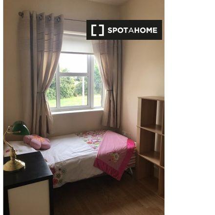 Rent this 3 bed apartment on 30 Castlegrange Park in Blanchardstown-Blakestown ED, Dublin 15