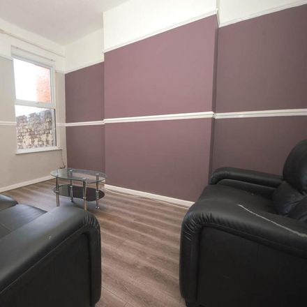 Rent this 3 bed room on Ingrow Road in Liverpool L6 9AJ, United Kingdom