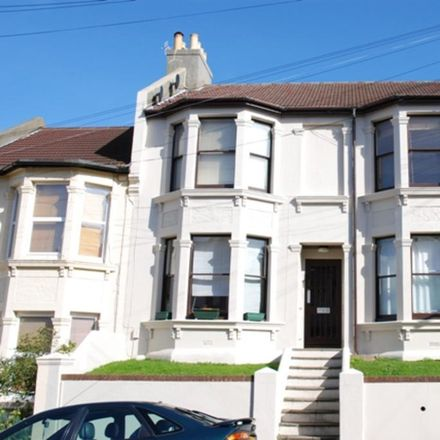 Rent this 1 bed apartment on Bonchurch Road in Brighton BN2 3PJ, United Kingdom