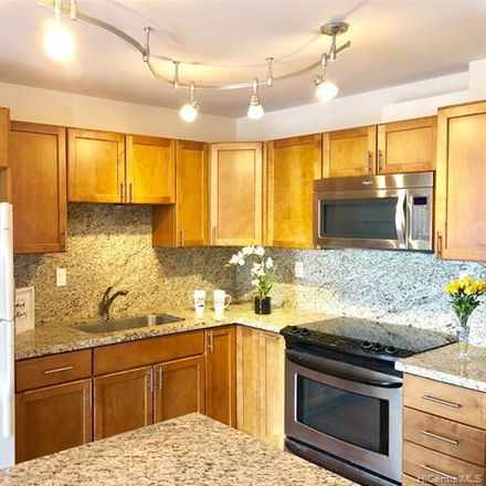 Rent this 1 bed condo on Scenic Towers in 796 Isenberg Street, Honolulu