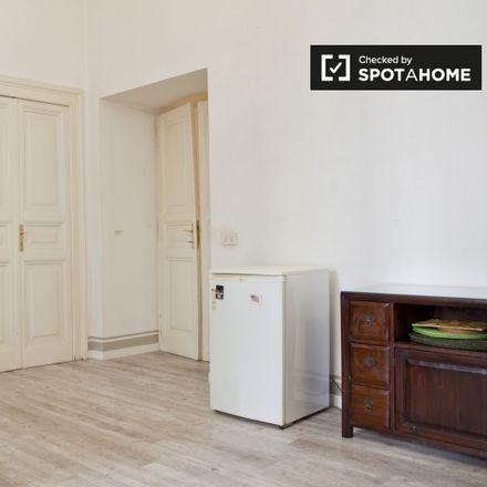 Rent this 3 bed apartment on Rione XXII Prati in Via dei Gracchi, 00192 Rome RM